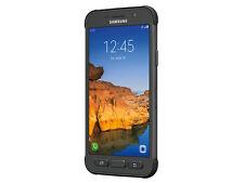 Unlocked Samsung Galaxy S7 active SM-G891 - 32GB - Titanium Gray (AT&T) Phone