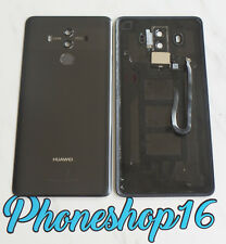 Original Huawei Mate 10 PRO BLA-L29 Akkudeckel Touch ID Backcover Schwarz Grau