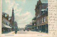 Johannesburg rissik  street 1904