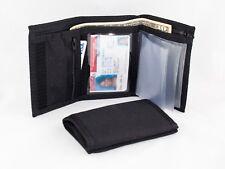 Made in USA Rainbow of California Camo Zipper RFID-Blocking Panel Mens Wallet