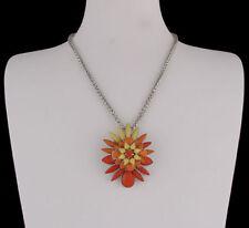 Modeschmuck-Halsketten mit Tropfen-Schliffform für Damen