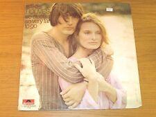 "SEALED STEREO POP LP - JAKE HOLMES - POLYDOR 24 4034 -""SO CLOSE, SO VERY FAR..."""