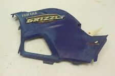 Yamaha Grizzly 550 EPS 09 Side Body Cover Left 3B4-21711-20-00 24841