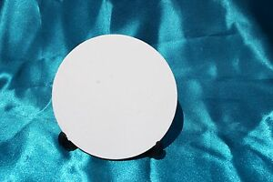 Blank Coaster Board ROUND x 400 for Weddings and Parties (Craft)