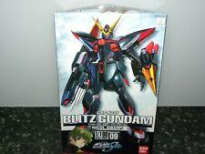 Bandai Blitz Gundam GAT-X207 1/100 Model kit