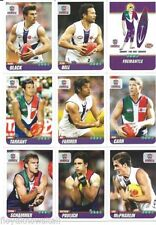 Herald Sun Lot AFL & Australian Rules Football Trading Cards