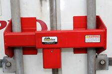 Heavy Duty Cargo Door Lock Combo Sea container semi trailer swing door security