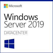 Win Server 2019 Datacenter 32/64 Bit Activation License Key Full Product Code