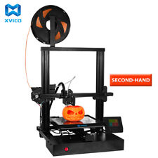 Used 3D Printer DIY 3D PRINTER KIT 220*220*240mm Printing Size 2-year Warranty