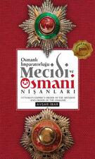 Ottoman Empire 's Order of the Medjidie and Osmanie Turkish Medal Book Turkey