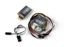 NEW! Mini OSD System with GPS Module fit boscam, dji phantom, fatshark RC