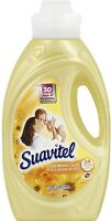 Suavitel Fabric Softener, Morning Sun 50 oz (Pack of 2)