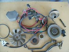 Husqvarna Riding Mower Lth130 Clutch Wire Harness Sheaves Switch Parts