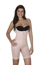 Vedette Lite Compression Under Bust Mid-Thigh Body Shaper 705