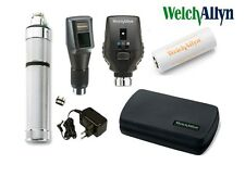 Welch Allyn Set of 3.5V Streak Retinoscope-Coaxial Ophthalmoscope-FREE SHIPPING