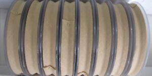 2297) 20 mt nastro sbieco cotone 100% beige 378 sbiego fettuccia