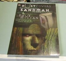 1997 Dc Comics Dustcovers The Collected Sandman Covers Dave McKean 2nd Printing
