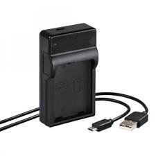 Hama Travel USB Charger for Nikon EN-EL14/14a