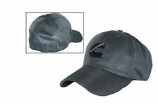 Cummins Diesel Engines Dodge Titanium Gray Sport Stretch Fit Cap/Hat