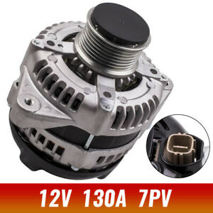 Alternator Fit Toyota Landcruiser Prado KDJ120 3.0L Turbo 1KD-FTV 104210-901
