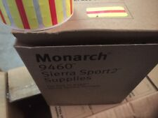 """avery Dennison"" Monarch 9460 Sierra Sport2 Clearance Labels 1.3 X 0.6 406029"