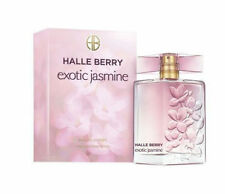 Halle Berry exotic jasmine by Halle Berry Eau De Parfum Spray 1 oz For Women NIB