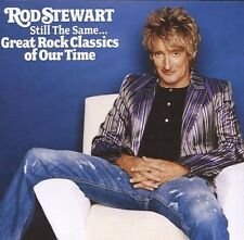 Rod Stewart / Still The Same... Great Rock Classics Of Our Time - MINT
