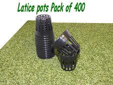 400 vasi di piante serra latice radici Semi riparto Gro coltivazione piantine