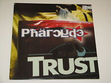 """THE PHARCYDE trust 12"""" RECORD"""