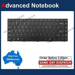 Keyboard FOR LENOVO G40-30 B40-30 G40-45 G40-70 G40-70M G40-80 Laptop Black