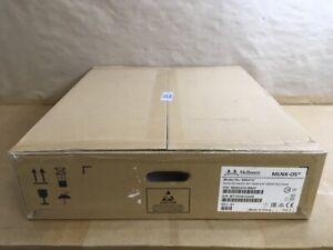 Mellanox Spectrum SN2410 48 port 10 Gigabit QSFP28 Switch MSN2410-BB2F ✅❤️️✅ NEW