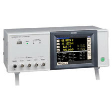 Hioki Im3533 Lcr Meter. 1 mHz to 200 kHz