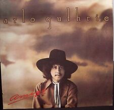 "Arlo Guthrie - ""Amigo"" -Reprise Records MS-2239 1976 DISC NM"