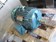 Reliance Electric Motor Type: P 5Hp 460V 60Hz 3Ph # 906210B New
