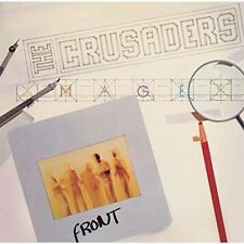 THE CRUSADERS Images (2009) 7-track CD album NEW/SEALED