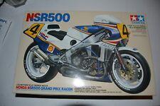 "Tamiya 1:12 Scale Rothmans Honda NSR500 ""Wayne Gardner""  14055"