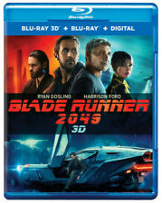 Blade Runner 2049 [Used Very Good Blu-ray 3D] With Blu-Ray, 2 Pack