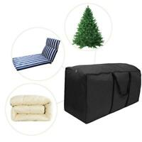 Waterproof Christmas Tree Storage Bag Box Bin Bag Heavy Duty Decor Container S-L