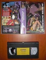 Cowboy Bebop Vol.1 (Episodio 1, 2 y 3) [Anime VHS] Manga Manía Versión Española