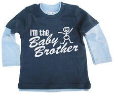 Chemises, débardeurs et t-shirts nouveau-né pour garçon de 0 à 24 mois