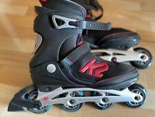 K2 Freedom M Herren Inliner, Inline Skates Gr. 44.5
