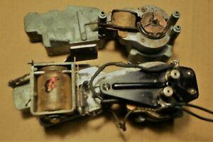 LIONEL Prewar O-Gauge Banana type Whistle-parts Read description sold for parts