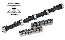 LUNATI 10120410LK BRACKET MASTER SBC CHEVY 350 400 CAM & LIFTERS 480/480 LIFT