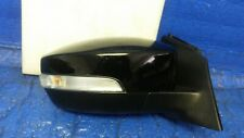 FORD FOCUS 2012-2014 PASSENGER RH SIDE POWER HEATED TURN SIGNAL DOOR MIRROR OEM