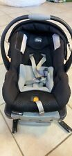 New ListingChicco KeyFit 30 Infant Child Safety Car Seat & Base (4-30 lbs)