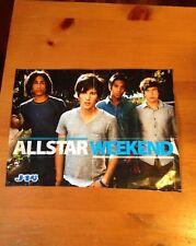 Allstar Weekend Poster