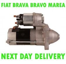 FIAT BRAVA BRAVO MAREA MULTIPLA 1.6 1995 1996 1997 > 2010 STARTER MOTOR