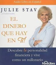 NEW El Dinero Que Hay En Ti (Spanish Edition) by Julie Stav