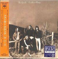 THE BYRDS-FARTHER ALONG-JAPAN MINI LP BLU-SPEC CD2 BONUS TRACK Ltd/Ed E51
