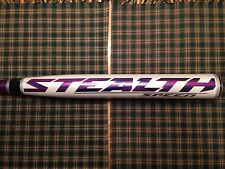 *RARE* NIW Easton Stealth Speed SSR3B Fastpitch Softball Bat 34/24 ASA HOT!!
